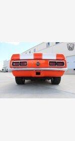 1968 Chevrolet Camaro for sale 101382910