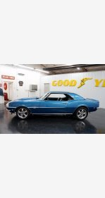 1968 Chevrolet Camaro for sale 101383932