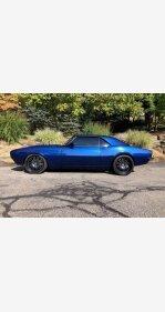 1968 Chevrolet Camaro for sale 101385274