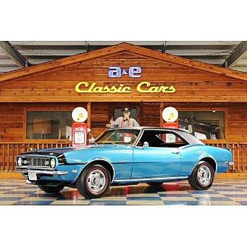 1968 Chevrolet Camaro for sale 101386288