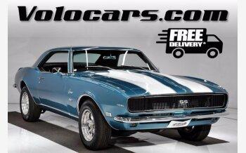 1968 Chevrolet Camaro for sale 101387019
