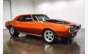 1968 Chevrolet Camaro for sale 101388350
