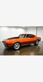 1968 Chevrolet Camaro for sale 101388350