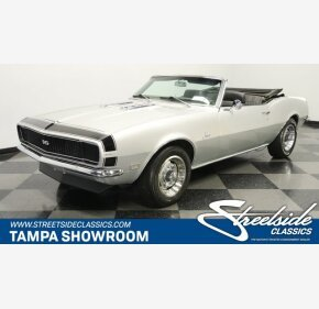 1968 Chevrolet Camaro for sale 101388807