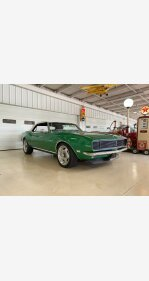 1968 Chevrolet Camaro for sale 101390285