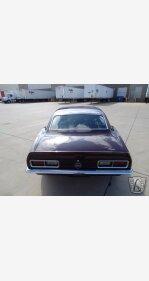 1968 Chevrolet Camaro for sale 101390327