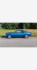 1968 Chevrolet Camaro for sale 101392085