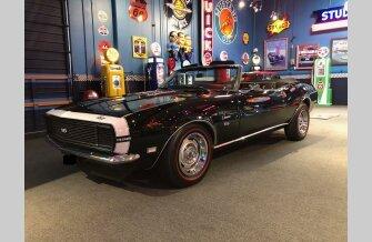 1968 Chevrolet Camaro for sale 101392152
