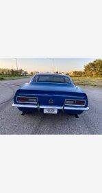 1968 Chevrolet Camaro for sale 101392291