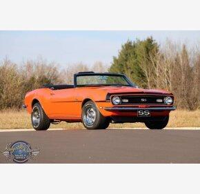 1968 Chevrolet Camaro for sale 101401542