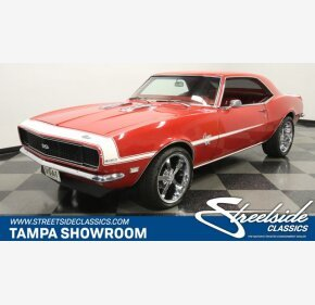 1968 Chevrolet Camaro for sale 101402037