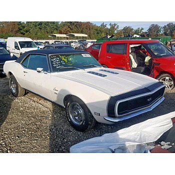 1968 Chevrolet Camaro for sale 101402473