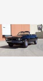 1968 Chevrolet Camaro for sale 101402998