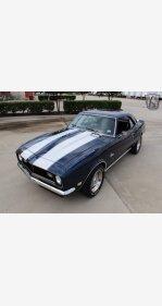 1968 Chevrolet Camaro for sale 101404145