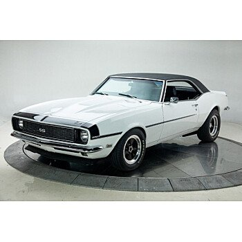 1968 Chevrolet Camaro for sale 101406508