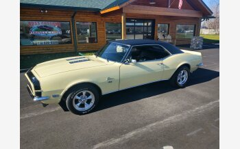 1968 Chevrolet Camaro RS for sale 101406940