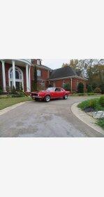1968 Chevrolet Camaro SS for sale 101406976