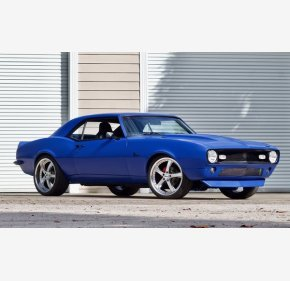 1968 Chevrolet Camaro Coupe for sale 101411524