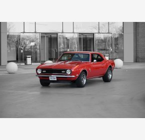 1968 Chevrolet Camaro Coupe for sale 101418364