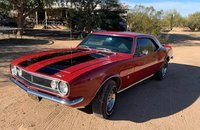 1968 Chevrolet Camaro Coupe for sale 101419309