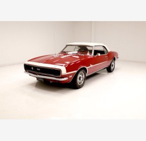 1968 Chevrolet Camaro for sale 101419644