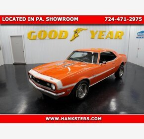 1968 Chevrolet Camaro for sale 101421397