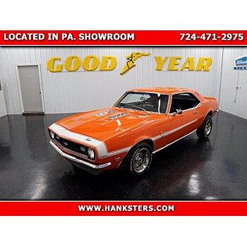 1968 Chevrolet Camaro for sale 101421397