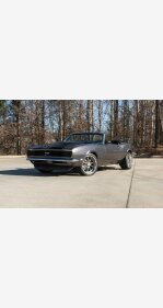 1968 Chevrolet Camaro RS for sale 101423211