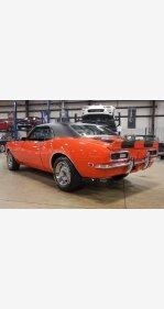 1968 Chevrolet Camaro for sale 101425261