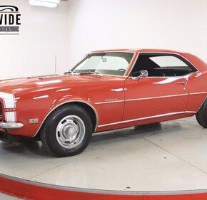 1968 Chevrolet Camaro for sale 101426937