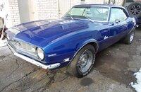 1968 Chevrolet Camaro for sale 101428029