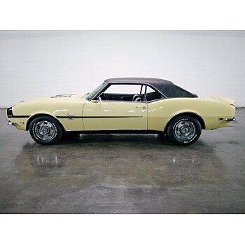 1968 Chevrolet Camaro for sale 101428198