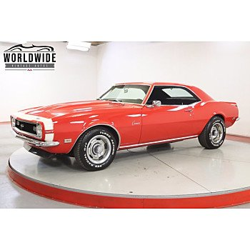 1968 Chevrolet Camaro for sale 101429644