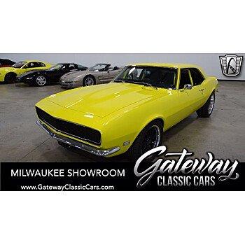 1968 Chevrolet Camaro for sale 101434642