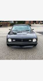 1968 Chevrolet Camaro for sale 101437404