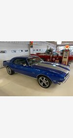 1968 Chevrolet Camaro for sale 101439637