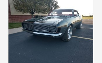 1968 Chevrolet Camaro for sale 101440140
