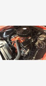 1968 Chevrolet Camaro SS for sale 101440348