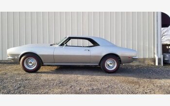 1968 Chevrolet Camaro for sale 101443912