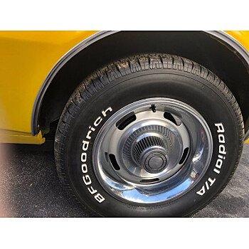 1968 Chevrolet Camaro for sale 101444395