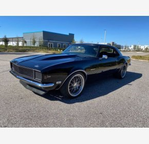 1968 Chevrolet Camaro Z28 for sale 101447670