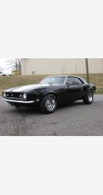 1968 Chevrolet Camaro SS for sale 101450045