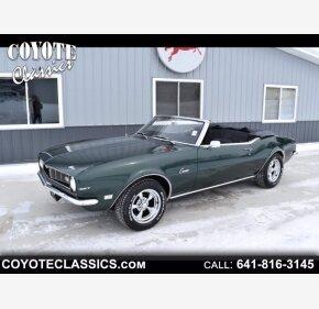 1968 Chevrolet Camaro for sale 101451049