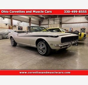 1968 Chevrolet Camaro for sale 101454530