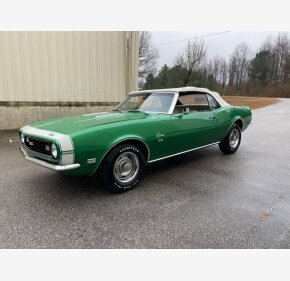 1968 Chevrolet Camaro for sale 101457217