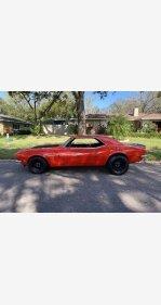 1968 Chevrolet Camaro for sale 101459227