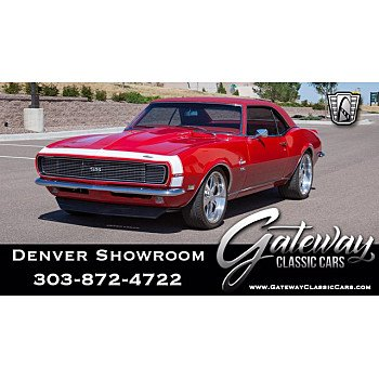 1968 Chevrolet Camaro RS for sale 101462988
