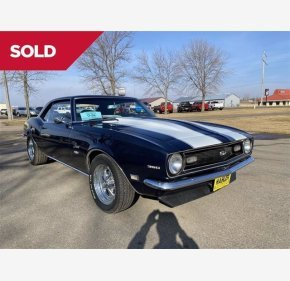 1968 Chevrolet Camaro for sale 101465569