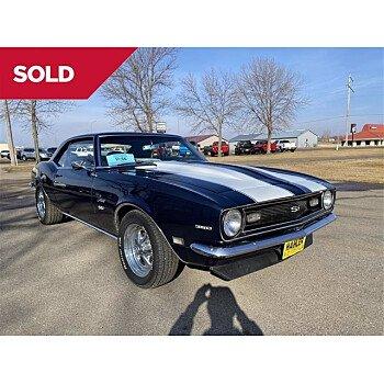 1968 Chevrolet Camaro for sale 101465569