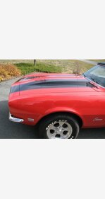 1968 Chevrolet Camaro for sale 101472612